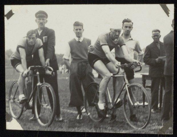 wielrennen 1937