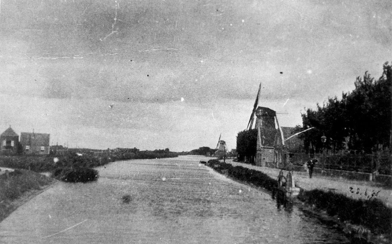 Braaksloot 1900
