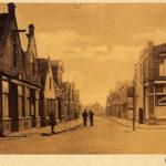 Krommenieërpad 1900