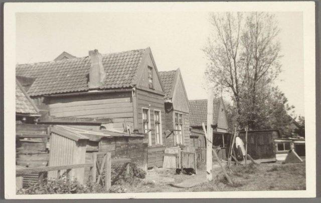 Krommenieërpad 1930 ong Zevenhuizen