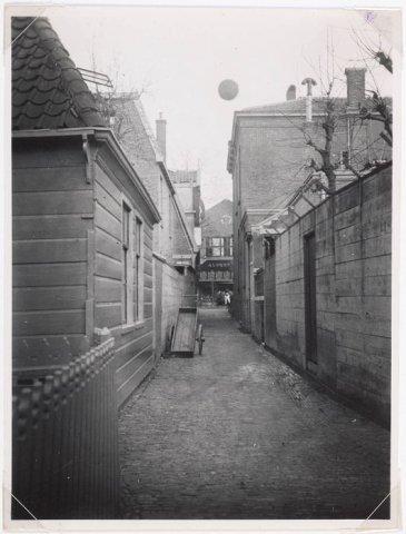 hazepad 1930