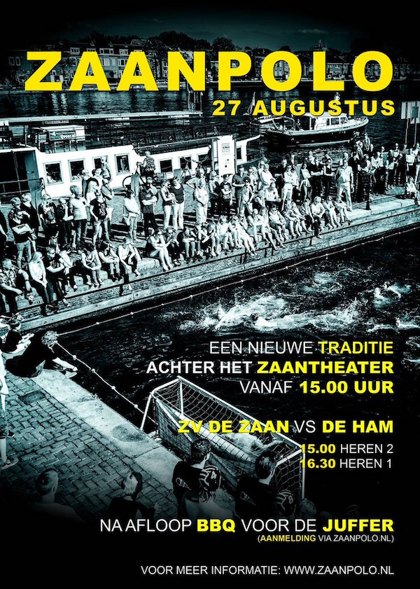waterpolo 27 aug