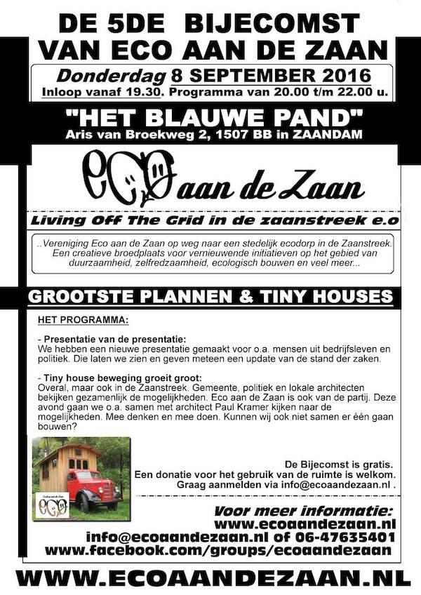 eco-aan-de-zaan 8-9-16 flyer
