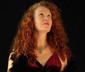 Sandra Ellen van Rij (foto: Ewoud de beeldvanger modelfotografie)