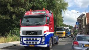truckrun 2016 krommnie