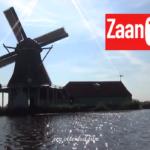 zaantube-molen