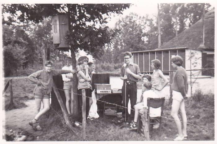 gjc-1955-optreden