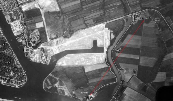 locatie-bordje-coentunnel