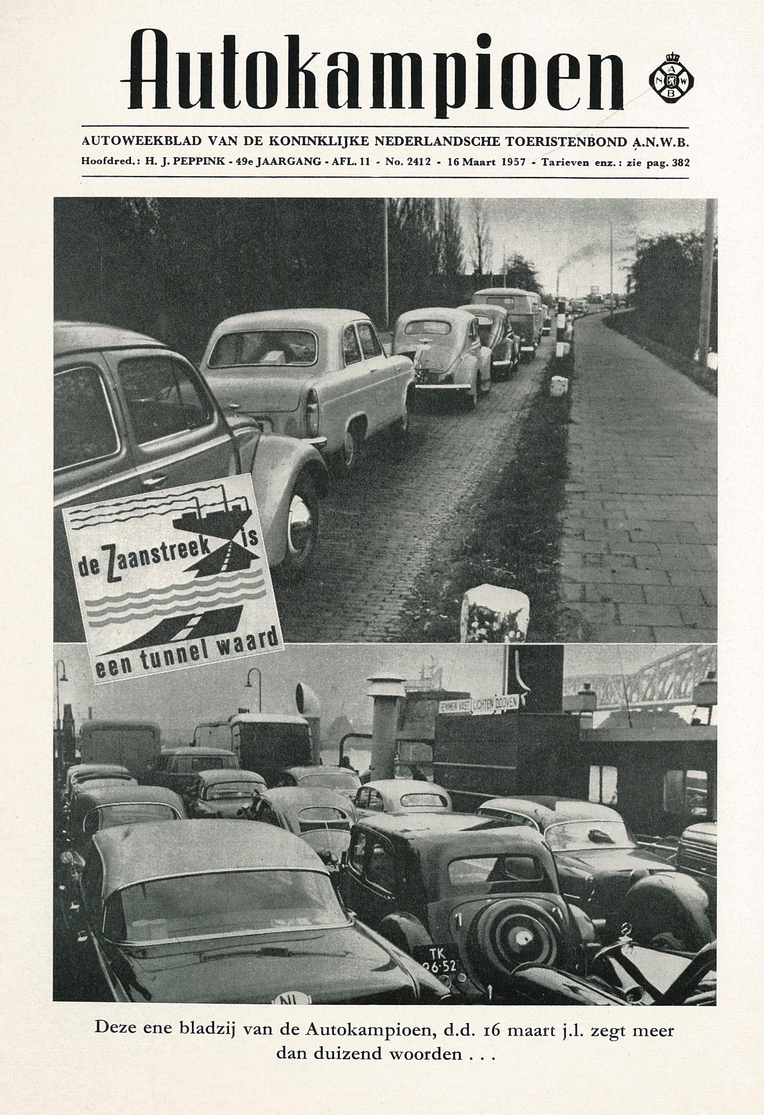 noodzaak-coentunnel-autokampioen-1957