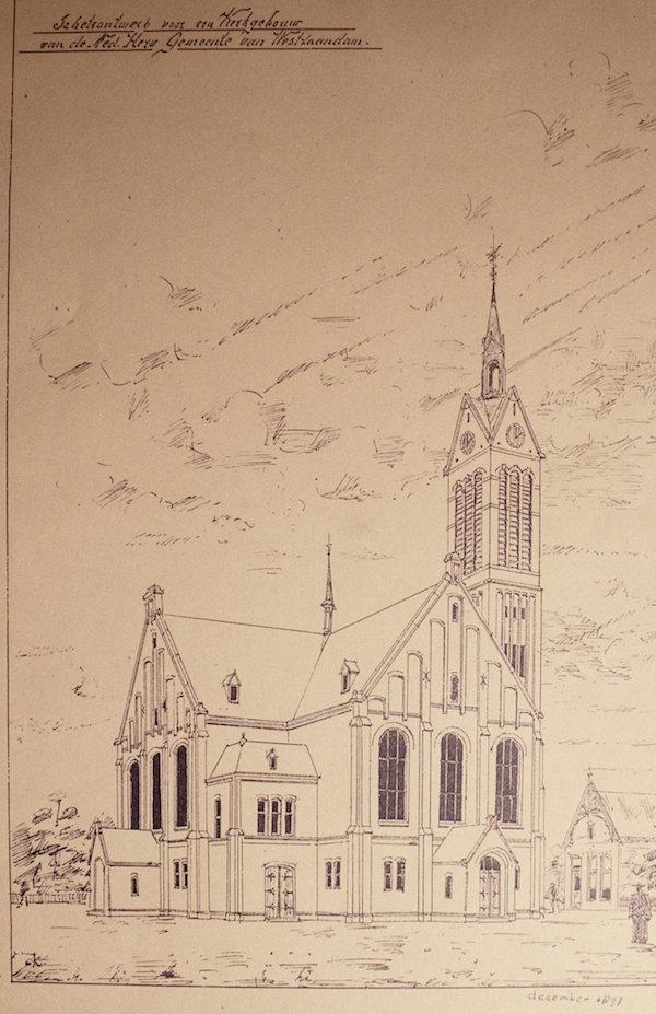 ontwerptekening-nieuwe-bullekerk-1897-zaa091003574