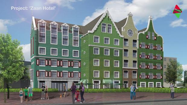 zaan-hotel