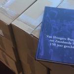 zaanlands-150-boek
