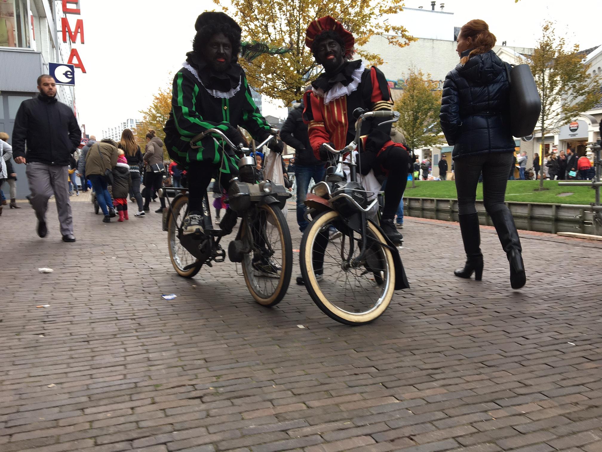pieten-zaandam-fiets