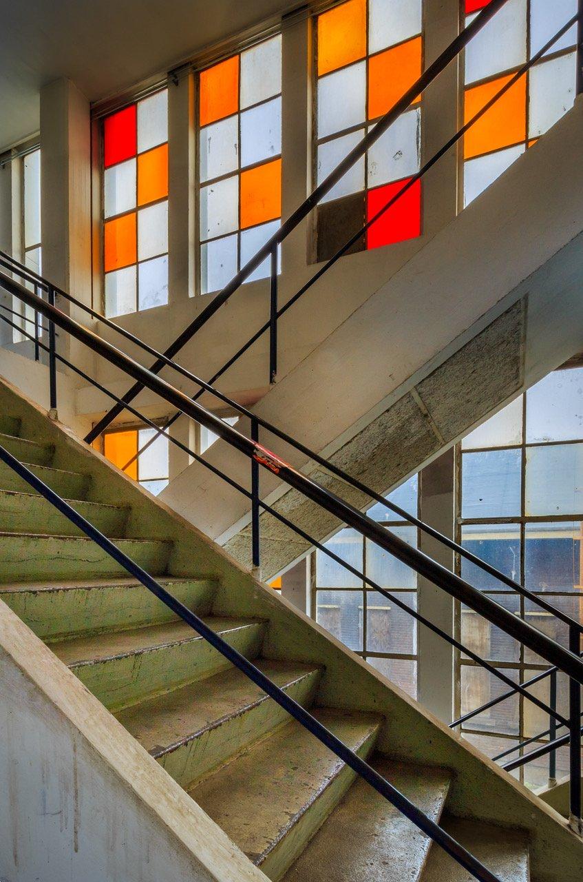 trappenhuis-hembrug