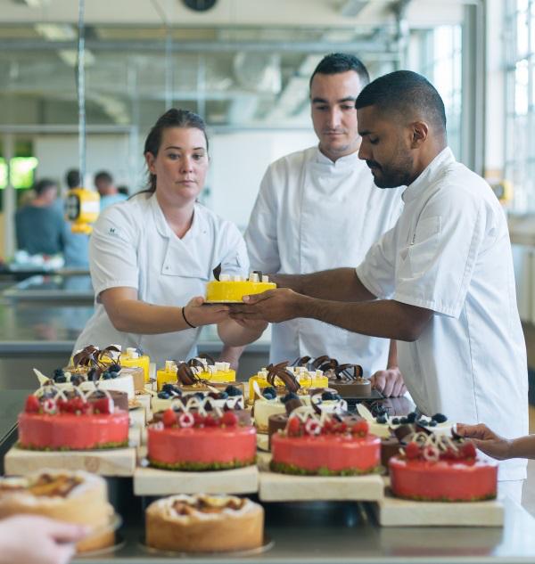 bakery-institute