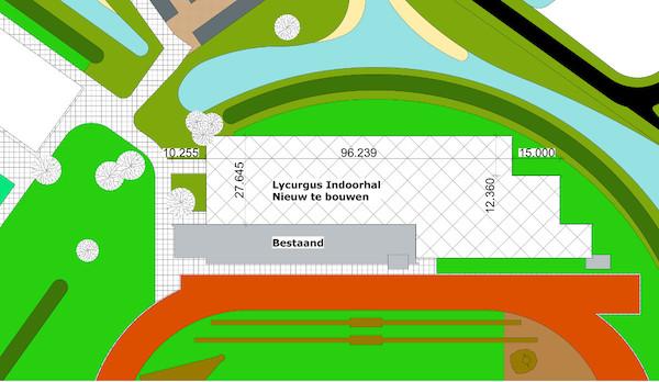 indoorhal-lycurgus-kaart