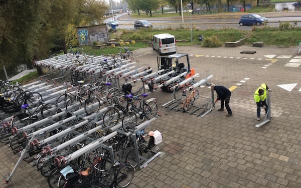 nieuwe-fietsenstalling