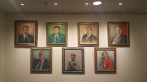 schilderijen-burgemeesters-zaanstad