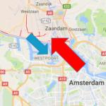 zaanstad-amsterdam