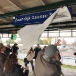 onthulling-naambord-station-zaanse-schans