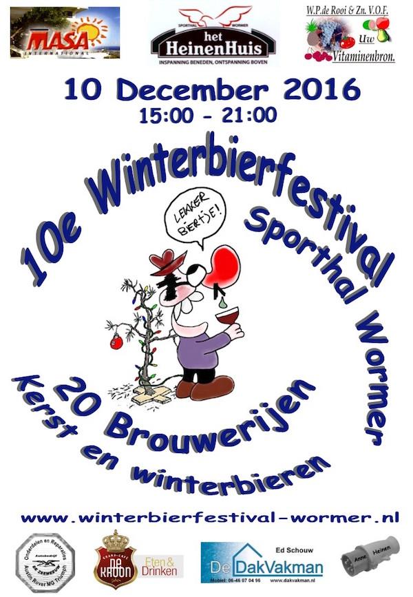 affiche2016-winterbier-wormer