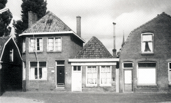 carpentier-huis