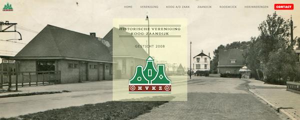 hvkz-website