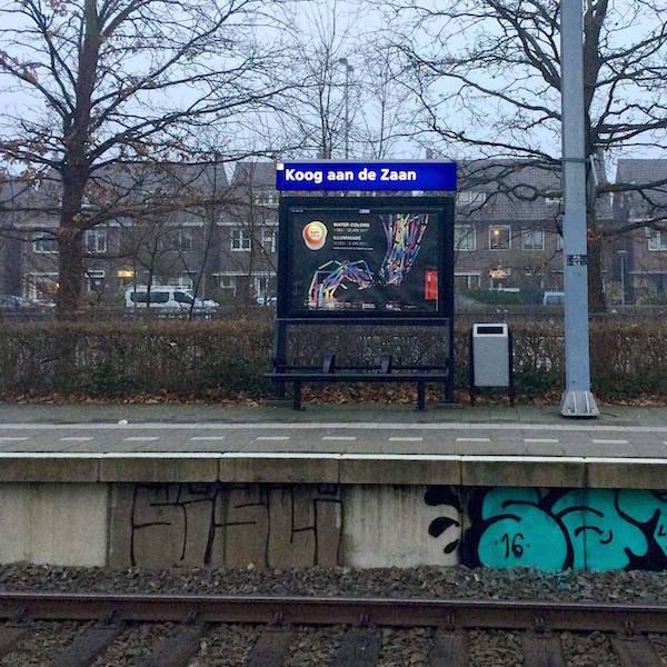 station-koog-ad-zaan