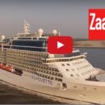 zaantube-cruisschip