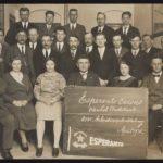 Esperanto cursus van het Instituut voor Arbeiders Ontwikkeling in april 1930 21.48280