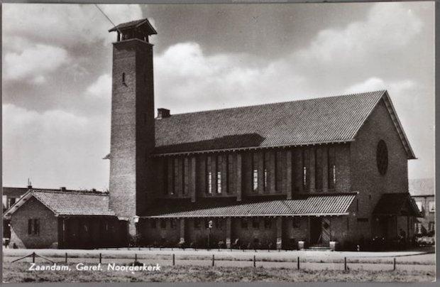 noorderkerk 1960 1970