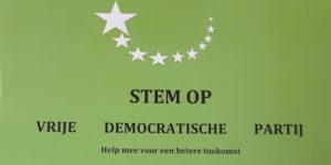 VDP poster copy