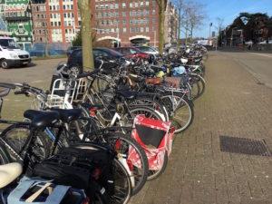 fietsen korte hogendijk
