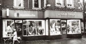 ooievaar 1971 weemhoff