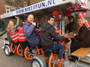 pvda fiets 2
