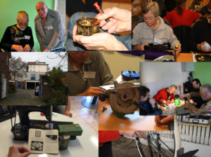 Repair cafe wormerveer