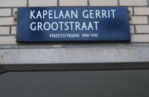 Kapelaan Gerrit Grootstraat