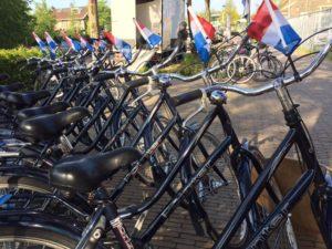 Zaanse Schans Bike Rent