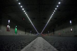 coentunnel open
