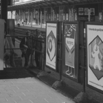 station zaandam chris krijt detail