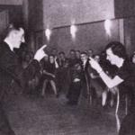 Diederich Hoorn 1939 soos Krommenie