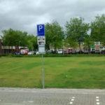 terrein De Sprong 6 juni 2017 westerkoog