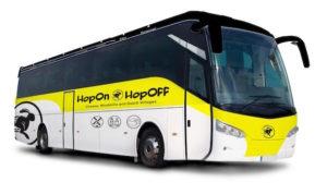 tickerservice hop bus