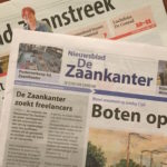 zaankanter dagblad zaanstreek