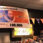 100000 euro