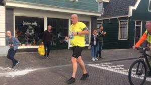 Jeroen Dam tot Damloop 2017