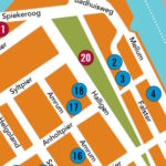 Kaart-KunstEiland-2017-met-nummers-2017 copy