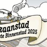 beste binnenstad 2025