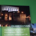 zaanboulevard station zaandam 2017