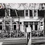 Anneke van Dok Nieuwe Societeit Wormerveer